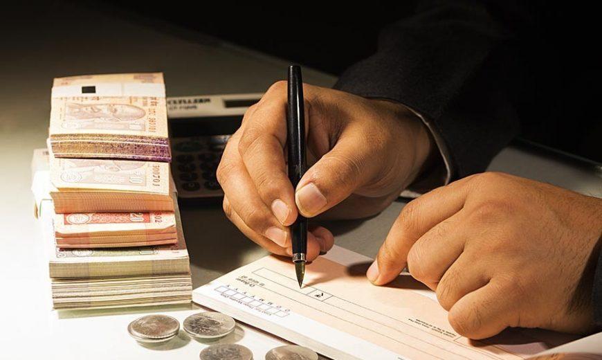 جعل امضای چک و روش های پیشگیری از آن