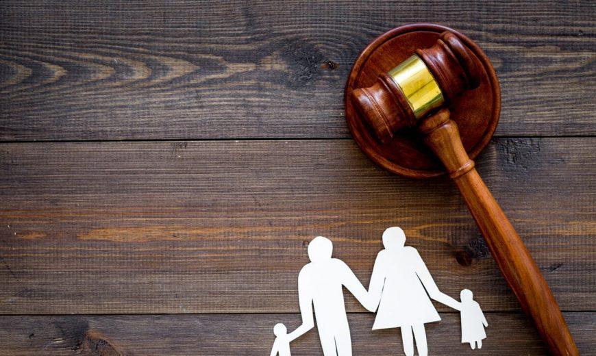 خدمات وکیل پایه یک کرج