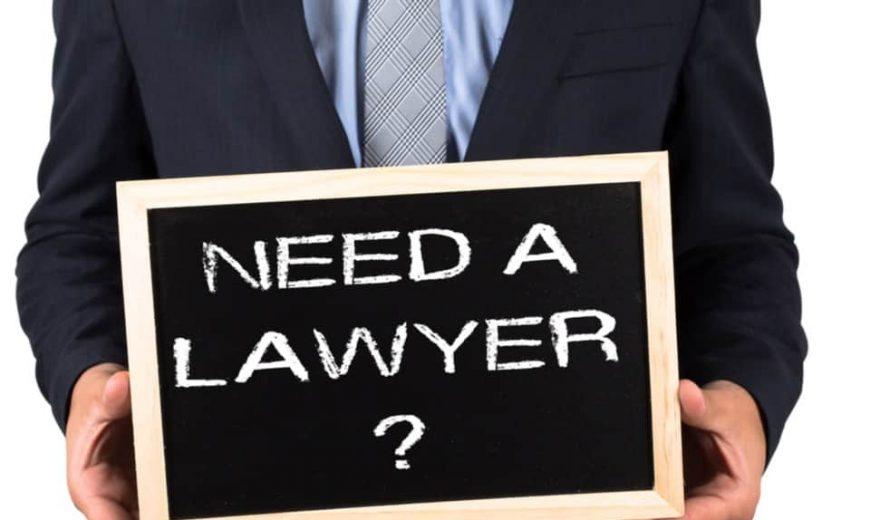 .وکیل پایه یک دادگستری و مشاور حقوقی کرج