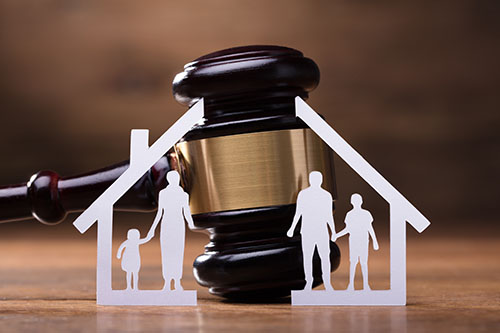 وکیل طلاق کرج