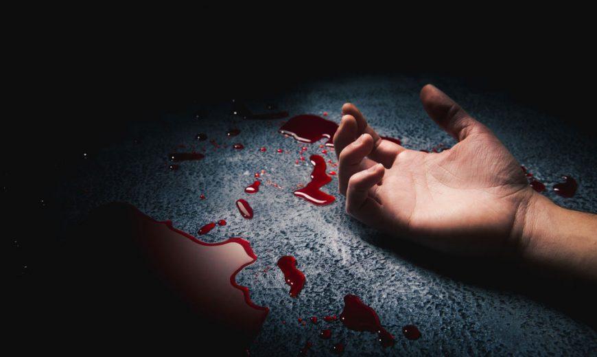 معاونت در جرم قتل
