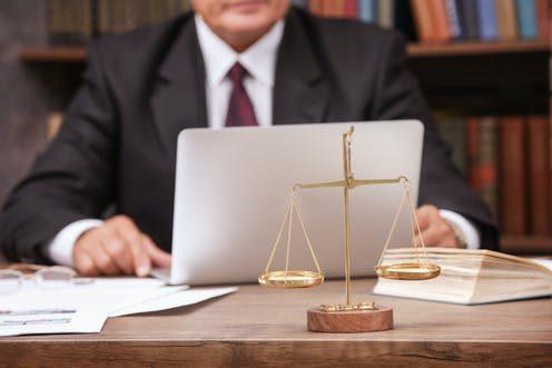 وکیل پایه یک کرج