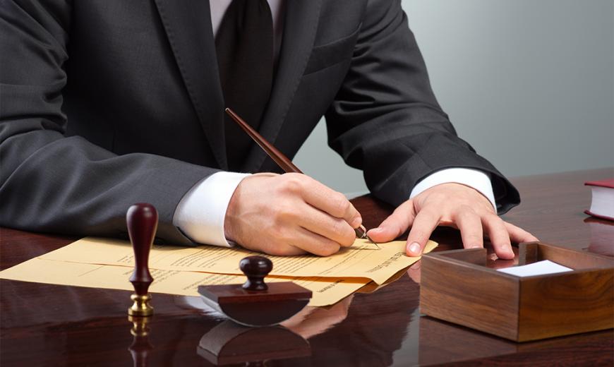 مشاوره با وکیل کرج