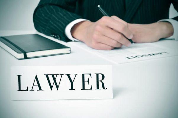 چگونه وکیل تسخیری بگیریم ؟