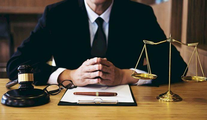 .معروف ترین وکیل کرج