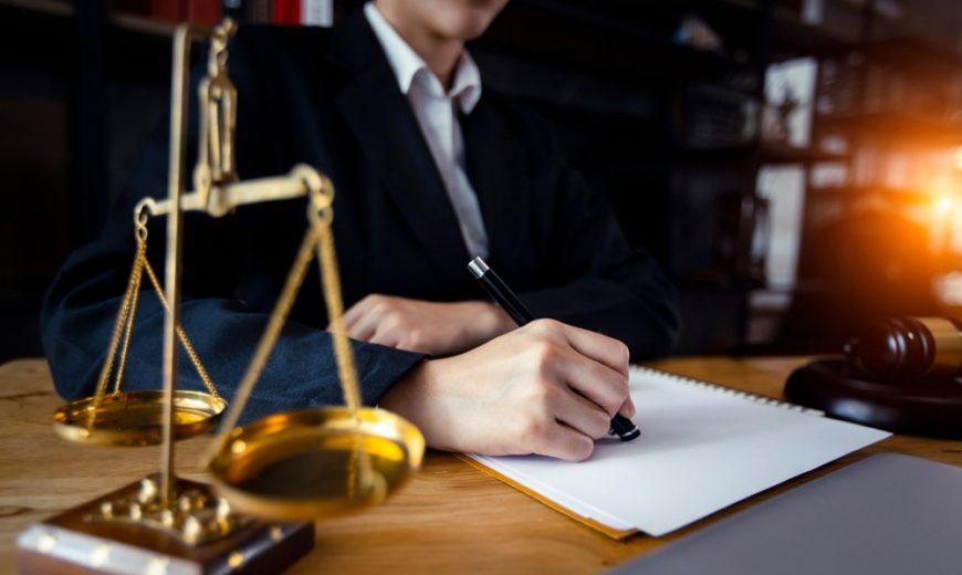 وکیل دعاوی حقوقی در کرج