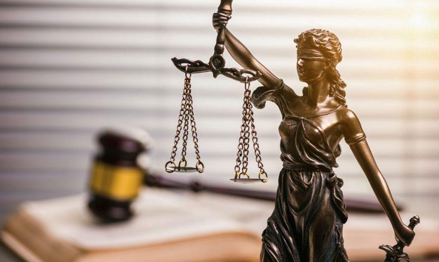 وکیل دعاوی کیفری در کرج