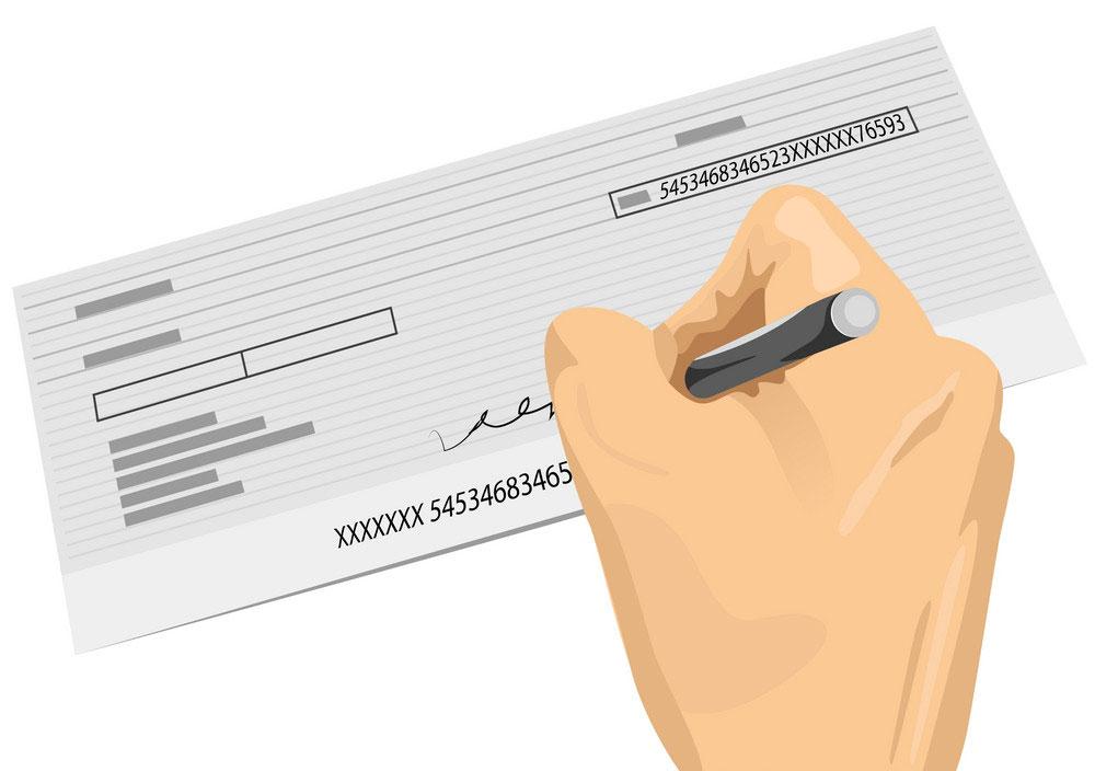 چگونه می توان از صادر کننده چک برگشتی شکایت کیفری نمود؟